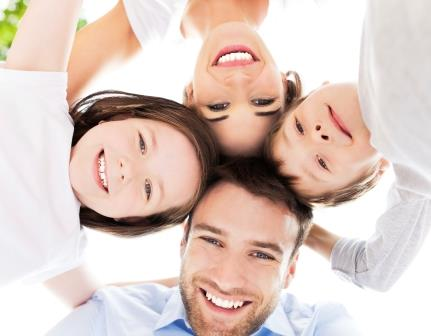 Family cosmetic dentist in Livermore
